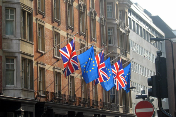 The External Dimension to Britain's EU Renegotiation