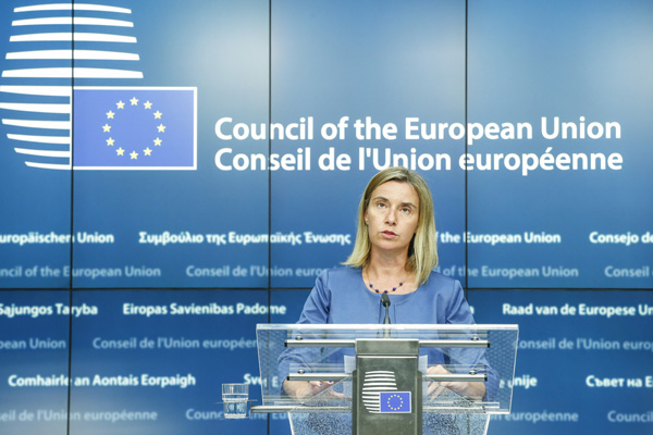 A More 'Global' EU Foreign Policy for the Future
