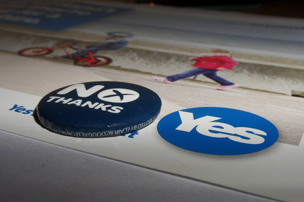 Scotland and Brexit – What Will the Euroref Campaign Look Like?