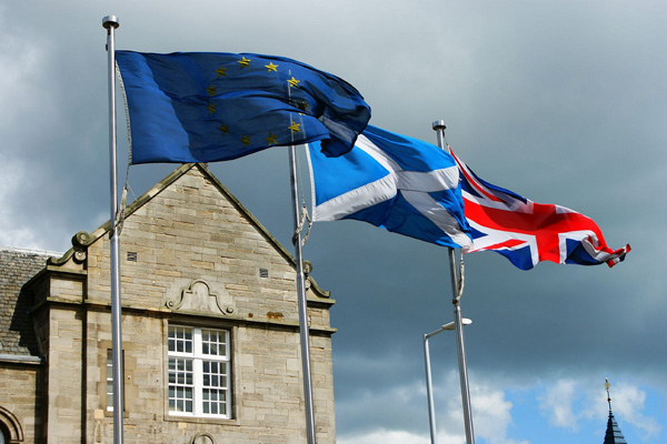 The Legal Implications of EU Withdrawal for the UK and Scotland