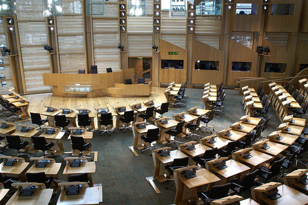 Changes to the UK's EU Membership Might Require the Consent of the Scottish Parliament
