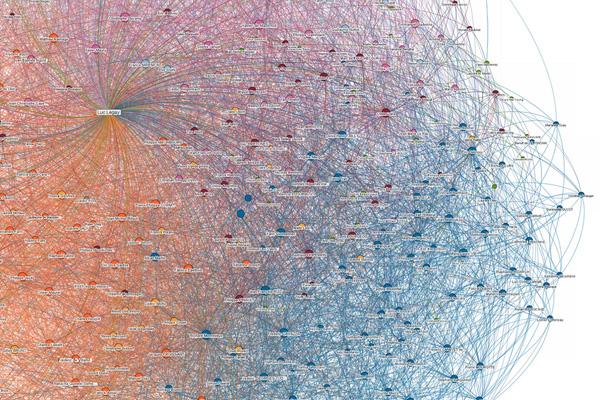 #ImagineEurope at the Turing Summit