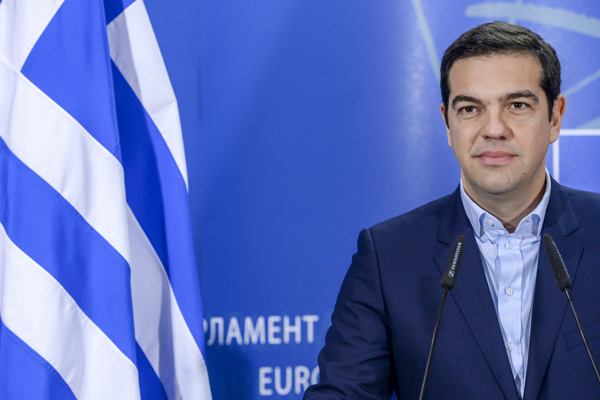 Greece's Fiscal Crisis: Some Distance Yet to Run