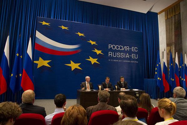 EU-Russia Relations: A Eurasian Opportunity?