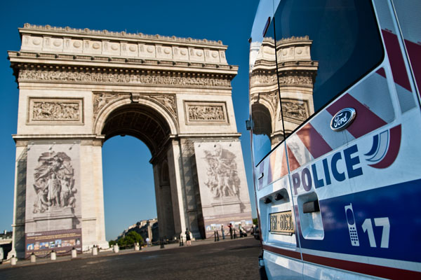 How Long Can France's State of Emergency Last?