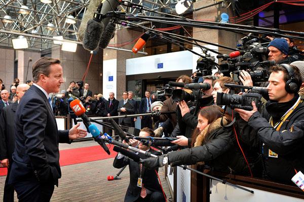 The UK's Draft EU Settlement: View from Greece
