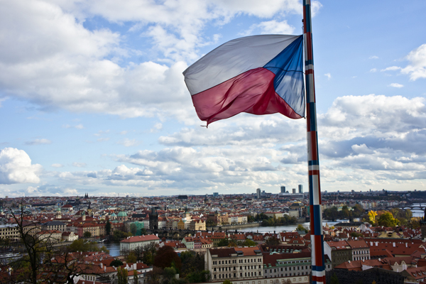 From the Czech Republic to 'Czechia': Shaping Modern Identity