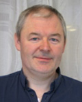 John Erik Fossum