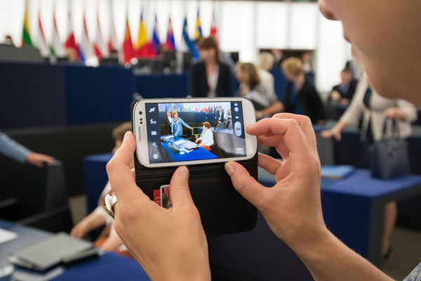The Silent Majority or Just Under-Represented? Social Media and the EU Referendum
