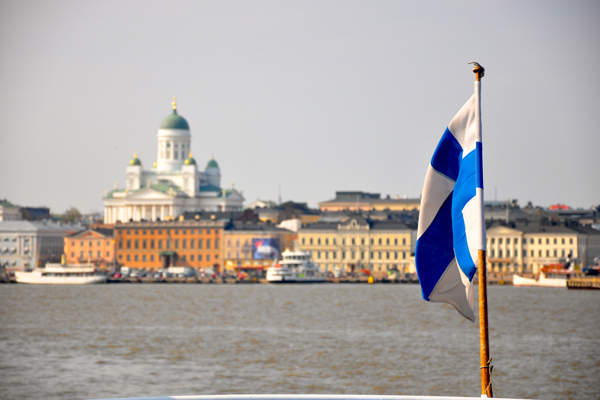 Brexit May Force a Rethink for Finland's Eurosceptics