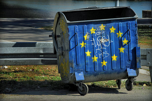 Can European Policies Be Dismantled?