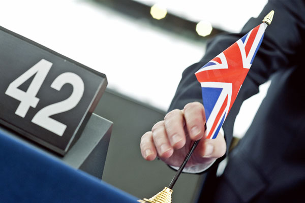 Brexit Will be a Major Blow to Eurosceptic Clout in the European Parliament