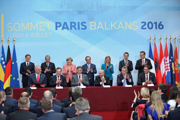 Brexit and the Balkans: Implications for Future EU Enlargement