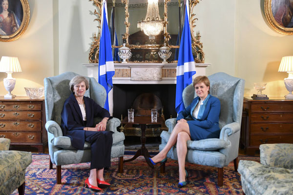 Scotland and Brexit – Outlook Worsens as Options Narrow