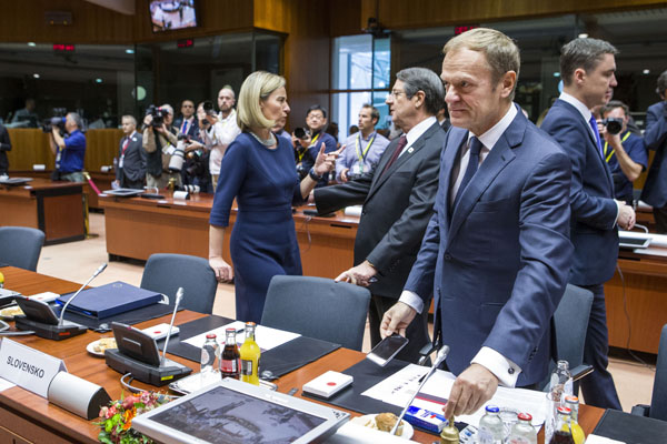 The EU's Sanction Policy towards Russia – Much Ado about Nothing?