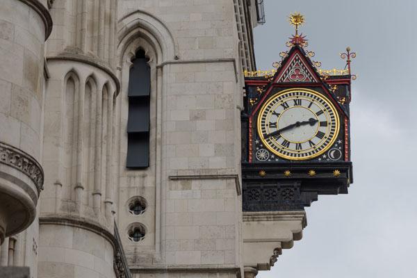 Brexit's Legal Stumble