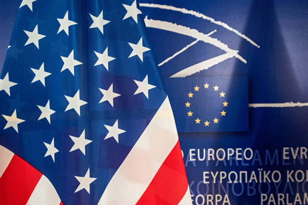America Decides: Foreign Policy Implications for Europe