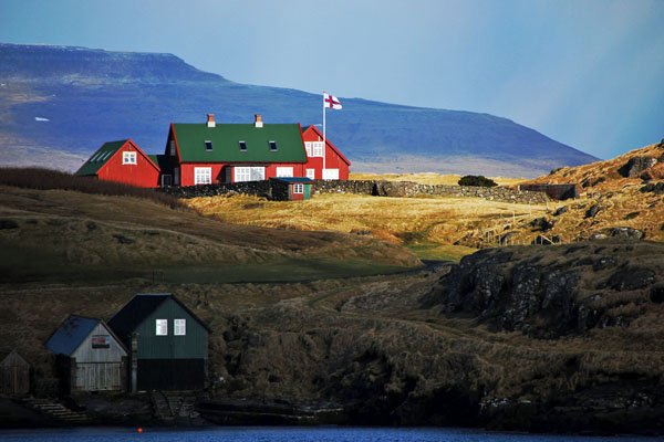 Scotland's Relationship with the EU after Brexit: Lessons from the Faroes