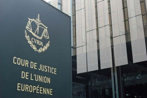 A Role for the ECJ after Brexit?