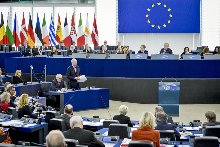 Brexit and the Role of the European Parliament