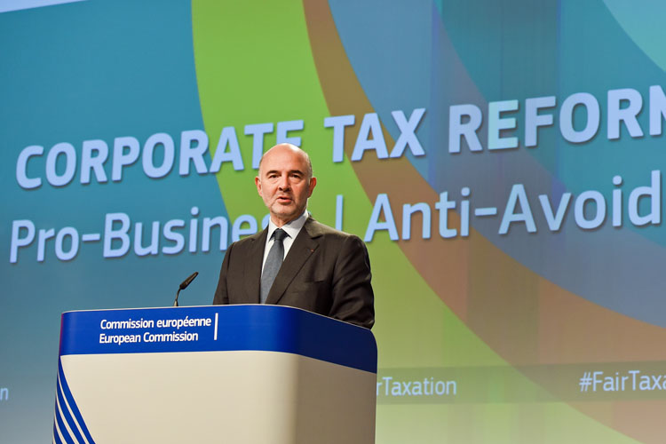 Brexit and Direct Taxation: A Turning Point for EU Tax Law?