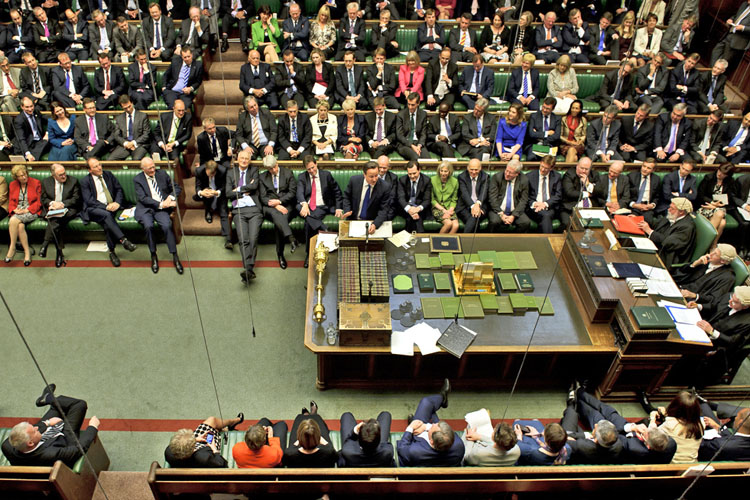 Does UK Law Require a Referendum on the EU Withdrawal Agreement?