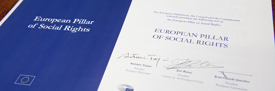 The European Pillar of Social Rights – What Prospects after Brexit?